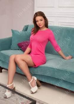 Проститутка Вика, 29, Челябинск