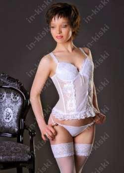 Проститутка Надежда, 25, Челябинск