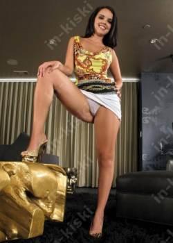 Проститутка Кэтрин, 25, Челябинск