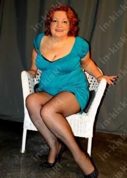 Проститутка Римма, 48, Челябинск