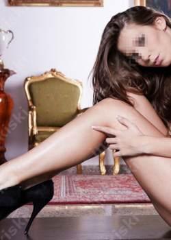 Проститутка Дина, 21, Челябинск