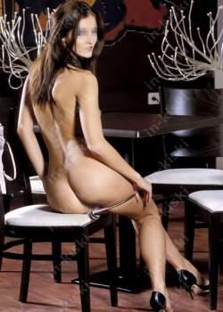 Проститутка Оксана, 21, Челябинск