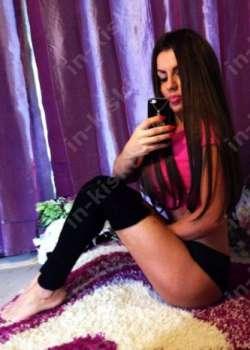 Проститутка Альбина, 23, Челябинск