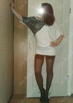 Проститутка Таня, 24, Челябинск