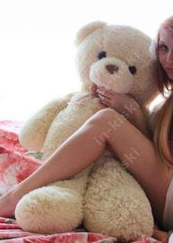 Проститутка Ирене, 26, Челябинск
