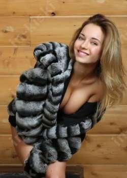Проститутка Франсуаза, 23, Челябинск