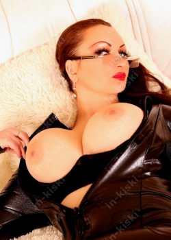 Проститутка Каринка, 40, Челябинск