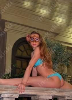 Проститутка Надя, 25, Челябинск