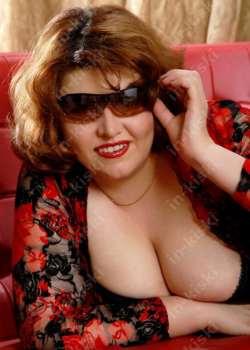 Проститутка Юленька, 39, Челябинск