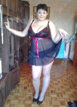 Проститутка Гелла, 37, Челябинск