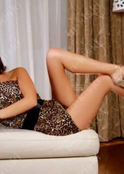 Проститутка Марина, 25, Челябинск
