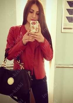 Проститутка Эмилия, 21, Челябинск
