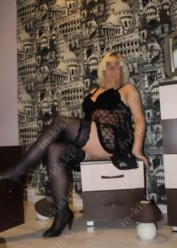 Проститутка Дашуля, 39, Челябинск