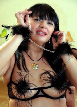 Проститутка Наташка, 40, Челябинск