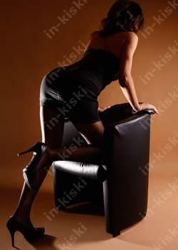 Проститутка Женечка, 22, Челябинск