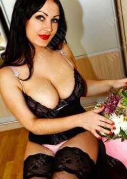 Проститутка Мила, 28, Челябинск