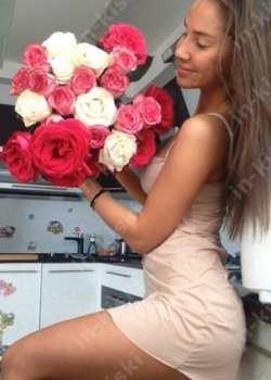 Проститутка Стелла, 23, Челябинск
