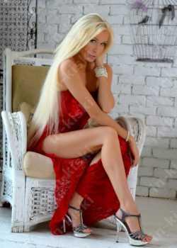 Проститутка Леокадия, 25, Челябинск