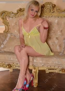 Проститутка Лера, 25, Челябинск