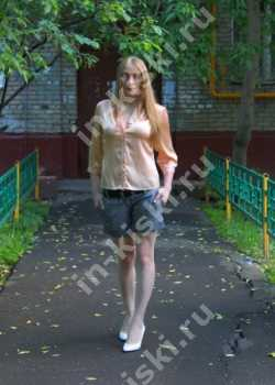 Проститутка Танюшка, 25, Челябинск