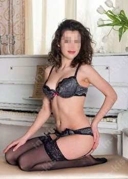 Проститутка Олечка, 23, Челябинск