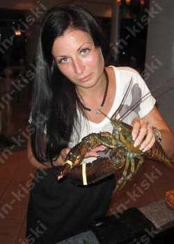 Проститутка Женечка, 26, Челябинск