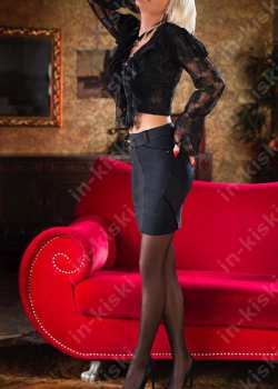 Проститутка Ангелина, 25, Челябинск