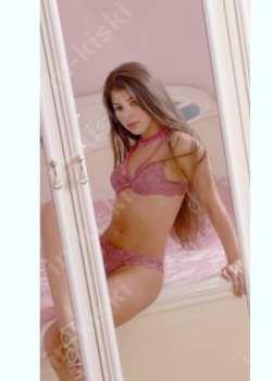 Проститутка Ираида, 24, Челябинск