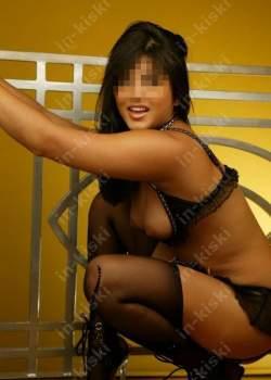Проститутка Анжелика, 22, Челябинск