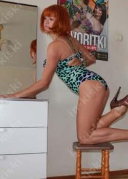 Проститутка Дарина, 28, Челябинск