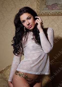 Проститутка Эдита, 24, Челябинск