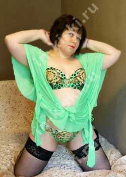 Проститутка Дашенька, 40, Челябинск