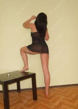 Проститутка Дашуля, 35, Челябинск