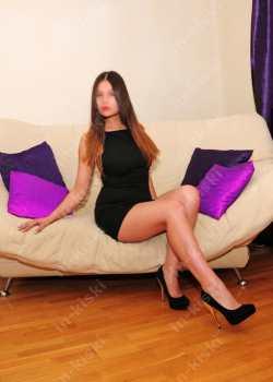 Проститутка Леночка, 27, Челябинск