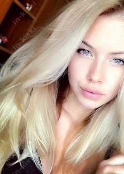 Проститутка Вета, 23, Челябинск