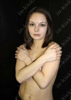 Проститутка Юлечка, 26, Челябинск