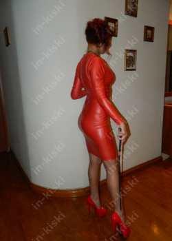 Проститутка Ассоль, 30, Челябинск