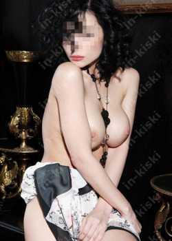 Проститутка Альфия, 22, Челябинск