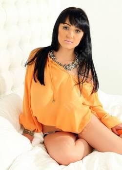 Проститутка Эмми, 21, Челябинск