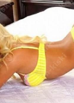 Проститутка Ириша, 24, Челябинск