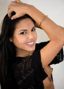 Проститутка Виола, 23, Челябинск