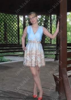 Проститутка Нюша, 45, Челябинск