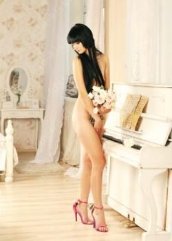 Проститутка Инара, 24, Челябинск