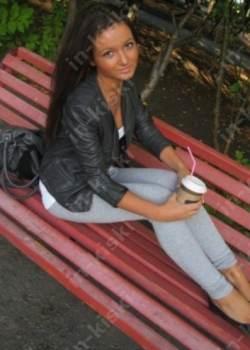 Проститутка Настя, 20, Челябинск
