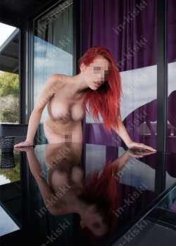 Проститутка Полинка, 23, Челябинск