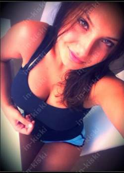 Проститутка Ребекка, 25, Челябинск