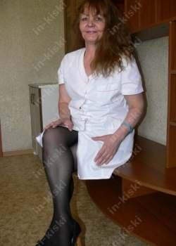 Проститутка Митродора, 55, Челябинск
