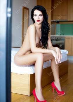 Проститутка Эллада, 22, Челябинск