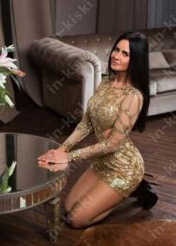 Проститутка Лена, 25, Челябинск