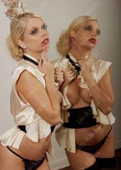 Проститутка Дарья, 22, Челябинск